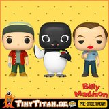 Funko POP! bundle of 3 - Billy Madison PRE-ORDER _