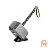 Marvel Legends Series: Thor Marvel Legends Articulated Electronic Hammer Mjolnir _