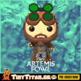 Funko POP! Bundle of 3 - Artemis Fowl Disney Pre-Order _