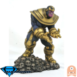 Marvel Comic Gallery Thanos Diorama 23 CM_