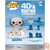 POP! Deluxe, Star Wars: Battle at Echo Base Series - 6 Inch Wampa #372 Exclusive_