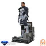 Marvel Comic Gallery The Punisher 23 cm_