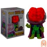 POP! Marvel Zombie Mysterio GITD #660 Marvel Zombies Exclusive_