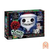 Funko Pocket POP! Nightmare Before Christmas Advent Calendar 2020_