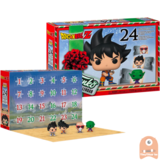 Funko Pocket POP! Dragonball Z Advent Calendar 2020_