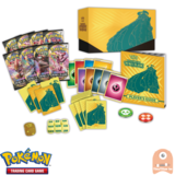 Pokémon TCG Sword and Shield - Rebel Clash Elite Trainer Box_