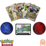 Pokémon TCG Battle Arena Decks: Black Kyurem vs. White Kyurem_