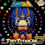 Funko POP! Bundle of 5 - Saint Seiya Pre-Order _