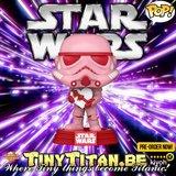 Funko POP! Valentine Bundle of 4 Star Wars Pre-Order _