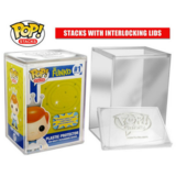 Funko POP! Stacks! Hard Acrylic Protective Case_