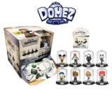 Domez Kingdom Hearts (Blind Bags)_