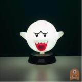 Paladone BOO 3D LIGHT - Super Mario_