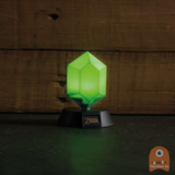 Paladone GREEN RUPEE 3D LIGHT - Zelda_