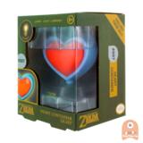 Paladone HEART CONTAINER 3D LIGHT - Zelda_
