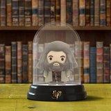 Paladone Mini Bell Jar Light Harry Potter - Hagrid_