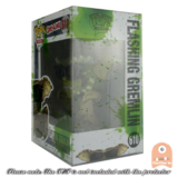 "5 Pack PPJoe Standard 4"" Alien Blood Splattered Funko POP Protectors 0.45mm Thickness_"