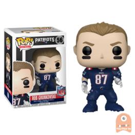 POP! Sports Rob Gronkowski - Alternate Uniform #56 NFL