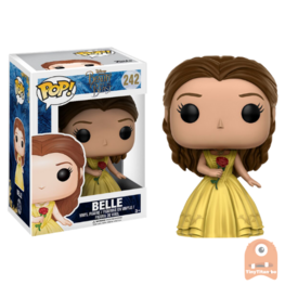 POP! Disney Belle #242 Beauty and the Beast