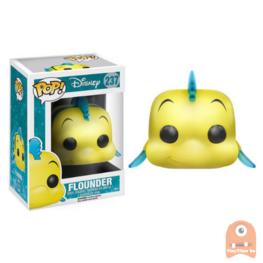 POP! Disney Flounder #237