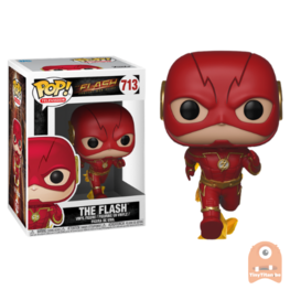 POP! Heroes The Flash - 2014 #713 FLASH