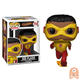POP! Heroes The Kid Flash - 2014 #714 FLASH