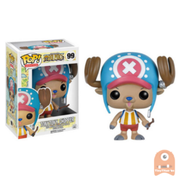 POP! Animation TonyTony Chopper #99 One Piece