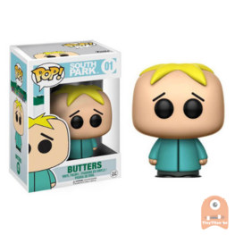 POP! Television Butters #01 South Park