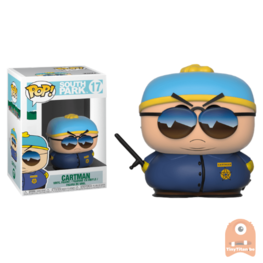 POP! Television Cartman - Glasses #17 South Park