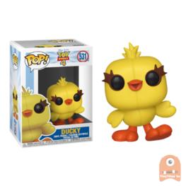 POP! Disney Ducky #531 Toy Story 4