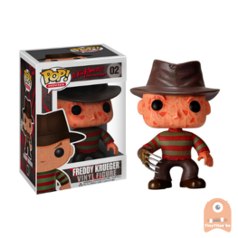POP! Movies Freddy Krueger #02 A nightmare on Elm street