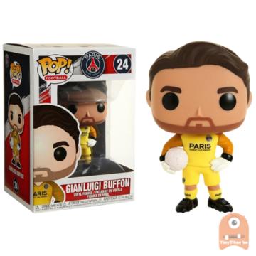 POP! Sports Gianluigi Buffon #24 PSG