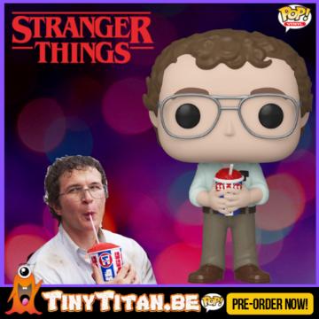 Funko POP! Alexei - Stranger Things PRE-ORDER
