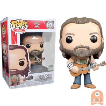 POP! Sports Elias #67 WWE