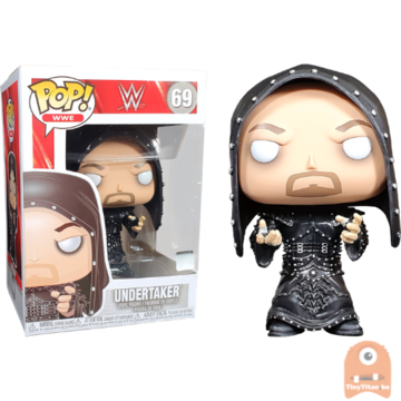 POP! Sports Undertaker #69 WWE