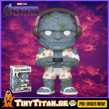 Funko POP! Gamer Korg - Avengers Endgame PRE-ORDER