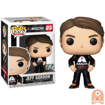 POP! Sports Jeff Gordon #05 NASCAR