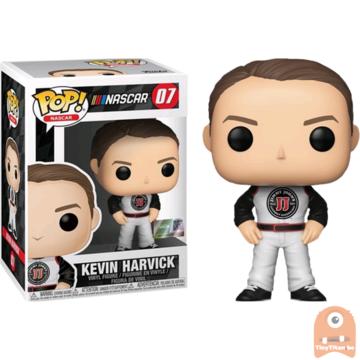 POP! Sports Kevin Harvick #07 NASCAR