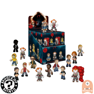 Mystery Mini Blind Box IT 2