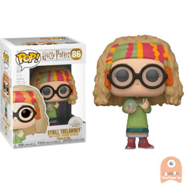 POP! Harry Potter Sybill Trelawney #86