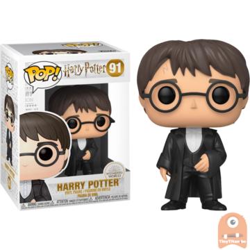 POP! Harry Potter Yule Ball #91