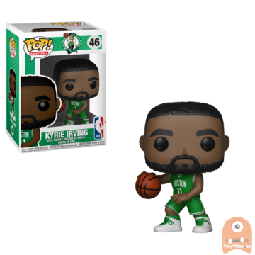 POP! Sports Kyrie irving - Boston Celtics #46 NBA