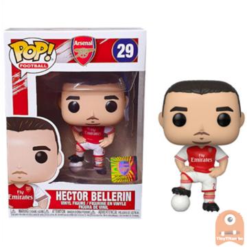 POP! Sports Hector Bellerin #29 Arsenal