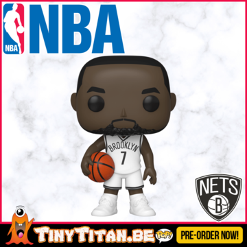 Funko POP! Kevin Durant - NBA Nets PRE-ORDER