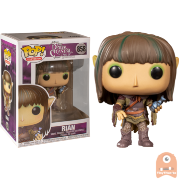 POP! Television Rian #858 The Dark Crystal - Age of Resistance