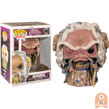 POP! Television Aughra #860 The Dark Crystal - Age of Resistance