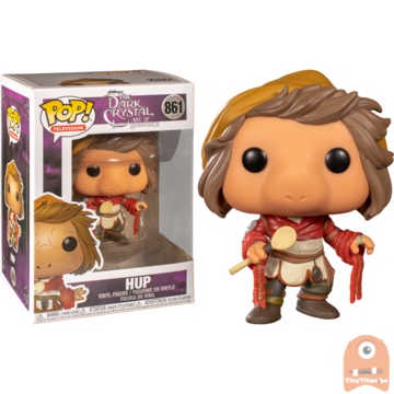 POP! Television Hup #861 The Dark Crystal - Age of Resistance