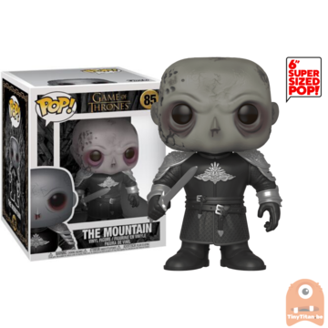 POP! Game of Thrones The Mountain 6 INCH #85