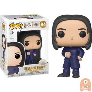 POP! Harry Potter Severus Snape Yule ball #94