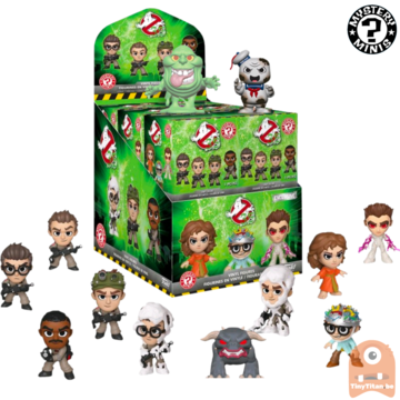 Mystery Mini Blind Box Ghosbusters 35Y