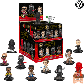 Mystery Mini Blind Box Star Wars - The Rise Of Skywalker